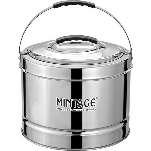 Mintage Hot Pot Cook and Serve Casserole(5000 ml)