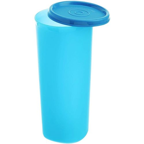 Signoraware Jumbo Tumbler Blue - 500 ml PP (Polypropylene) Grocery Container, Fridge Container(Blue)