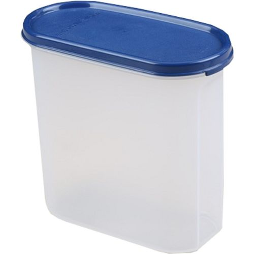 Signoraware Modular - 1.7 L Plastic Food Storage(Blue, White)