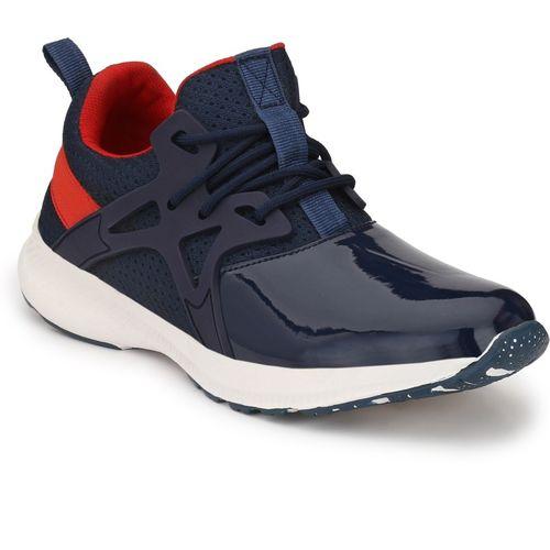 Server 3048 Walking Shoes For Men(Red, Blue)