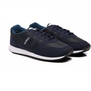 Unistar Running Shoes For Men(Blue)