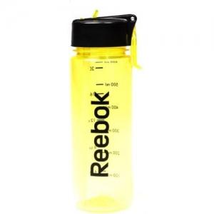 REEBOK Reebok Pl 65cl Yellow Water Bottle 65 ml Sipper(Pack of 1, Yellow)