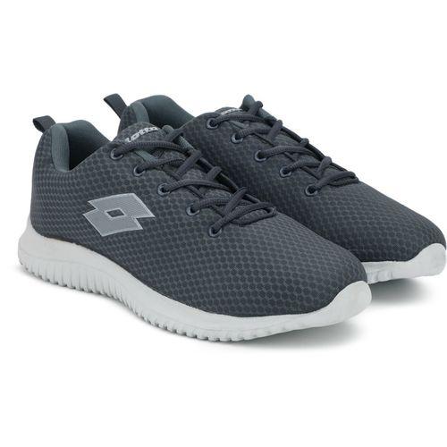 Lotto VERTIGO 3.0 Running Shoe For Men(Grey)