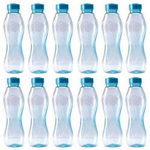 Milton Blue Water Bottle 1000 ml Bottle(Pack of 1, Blue)