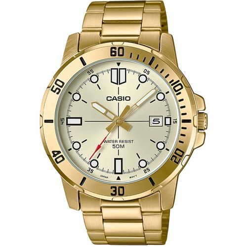 Casio A1368 Enticer Men's Analog Watch - For Men