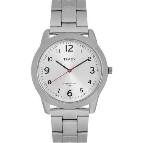 Timex TW00ZR297E Classics Analog Watch - For Men