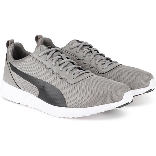 Puma Carson Club II Idp Running Shoes For Men(Grey)