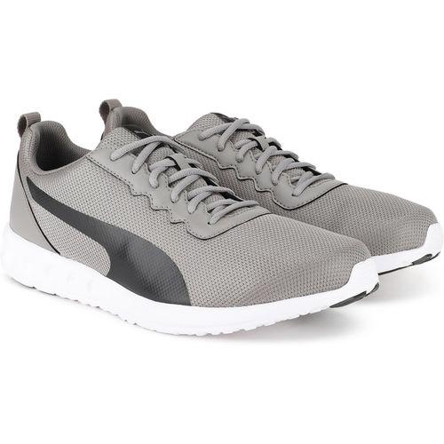 Puma Carson Club II Idp Running Shoes For Men(Grey)