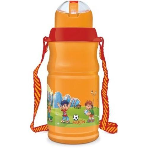 Milton Floric 400 ml Bottle(Pack of 1, Orange)