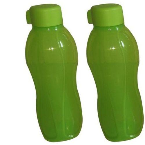 Tupperware Green Bottles 1000 ml Bottle(Pack of 1, Green)