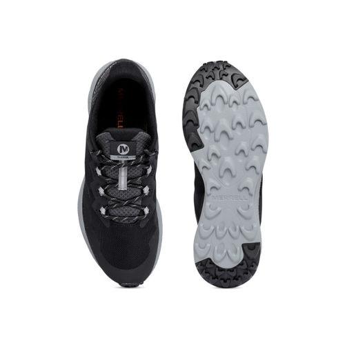 Merrell Men Black FLUXION Sneakers