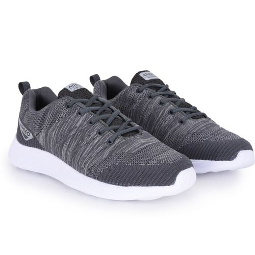 Action Walking Shoes For Men(Grey)