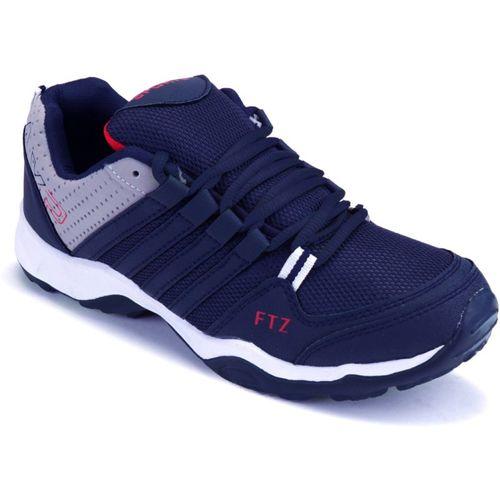 Oricum ORIFWSH(B)-787 Running Shoes For Men(Navy, Grey)