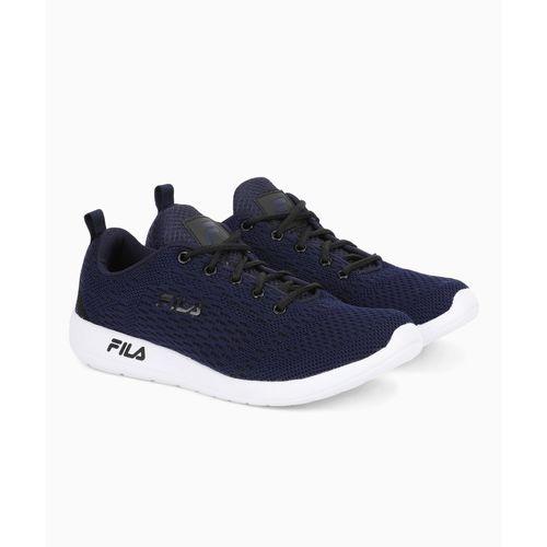 Fila CARMEN Running Shoes For Men(Navy, Black)