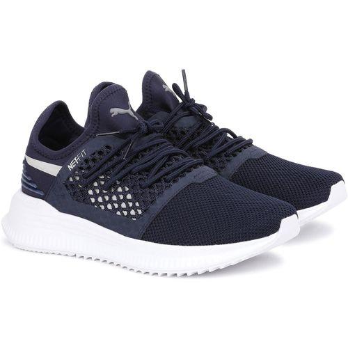 Puma AVID NETFIT Running Shoes For Men(Navy)