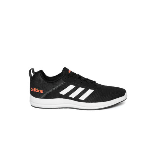 ADIDAS Black Astro Lite 2.0 Running Shoes
