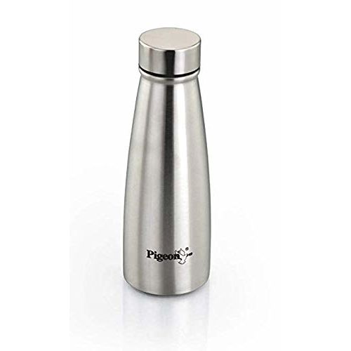 Pigeon Stainless Steel Auro Fridge Water Bottle 800ml