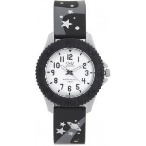 Q&Q VQ96J013Y Analog Watch  - For Boys, Girls