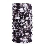 Noise Headwrap Men Printed Bandana