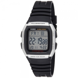 Casio Youth Series Digital Watch