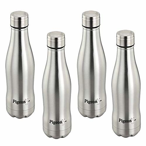 Pigeon - Duke Fridge Bottle 650 ML Set of 4