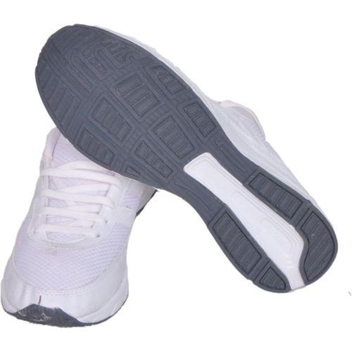 Buy SEGA Running Shoes For Men(White