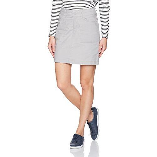 Lee Womens Straight Fit Alessa Skort Shorts