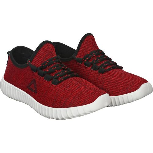 Aero NRGY sports Training & Gym Shoes For Men(Red)