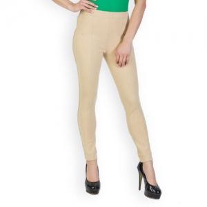 c0a004450b642 Buy Karigari Women's Red Leggings online | Looksgud.in