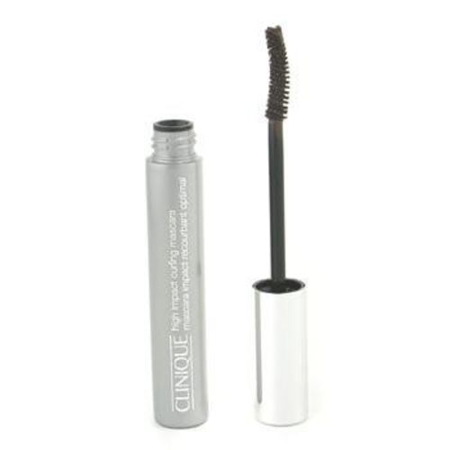 Clinique High Impact Curling Mascara - #02 Black/ Brown 8ml/0.34oz