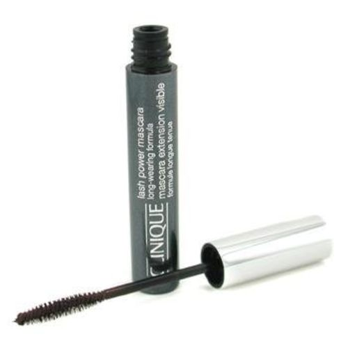 Clinique Lash Power Extension Visible Mascara - # 04 Dark Chocolate - 6g/0.21oz