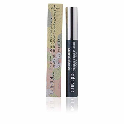 Clinique Lash Power Mascara Long-Wearing Formula Black Onyx 0.21 Ounce