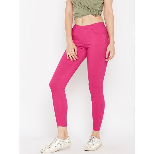Xpose Pink Treggings