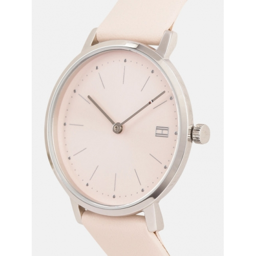 Tommy Hilfiger Women Pink Analogue Watch TH1781925W