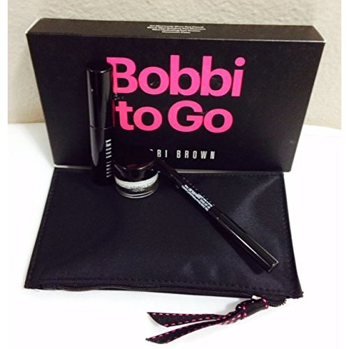 Receive a FREE 4-Pc. Gift with $100 Bobbi Brown purchase
