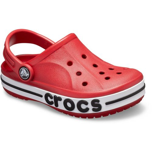 Crocs Boys & Girls Slip-on Clogs(Red)