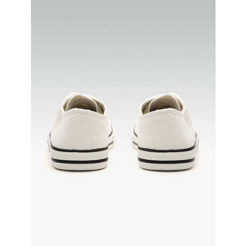 DOROTHY PERKINS Women White Sneakers