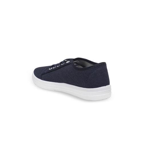 ASIAN Women Navy Blue Sneakers