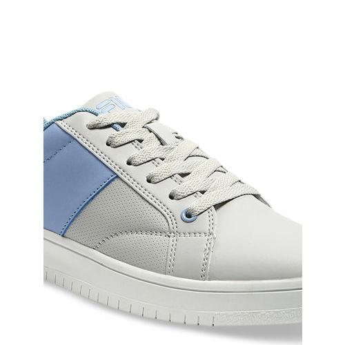 FILA Women Grey Sneakers