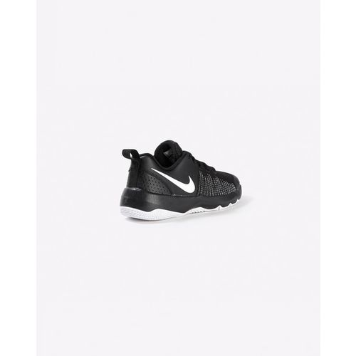 NIKE Team Hustle Quick Lace-Ups Low-Tops Shoes