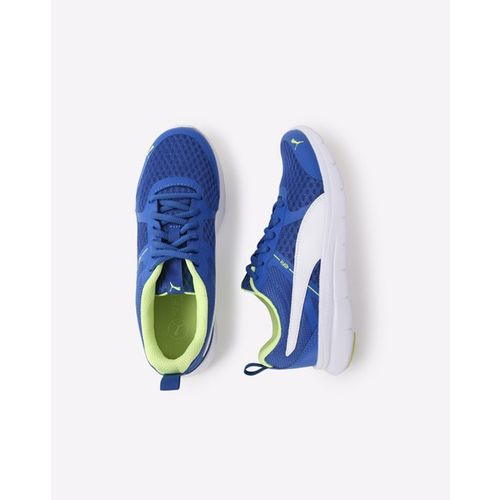 Puma Low-Top Lace-Up Shoes
