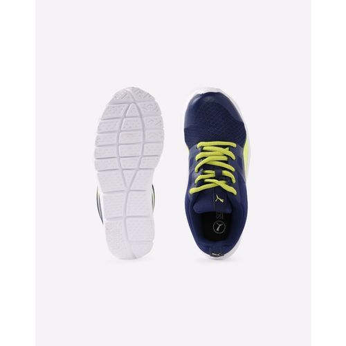 Puma Flexracer PS IDP Lace-Up Sneakers