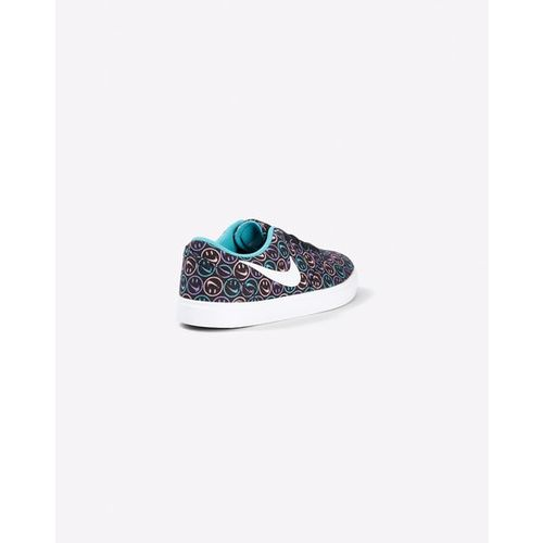 NIKE SB Check Canvas Day Lace-Ups Shoes