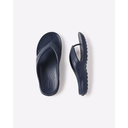 CROCS Thong-Strap Flip-Flops
