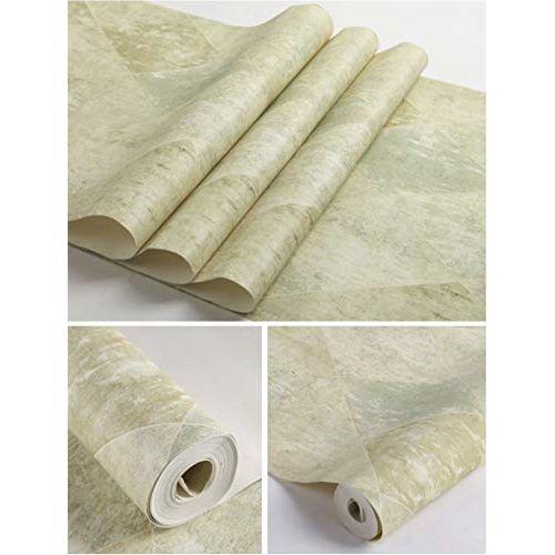 Store2508 Premium Textured Geometric Rhombus Pattern Wall Papers Wallpaper (0.53 * 10m, Appx. 57 Sq Feet)