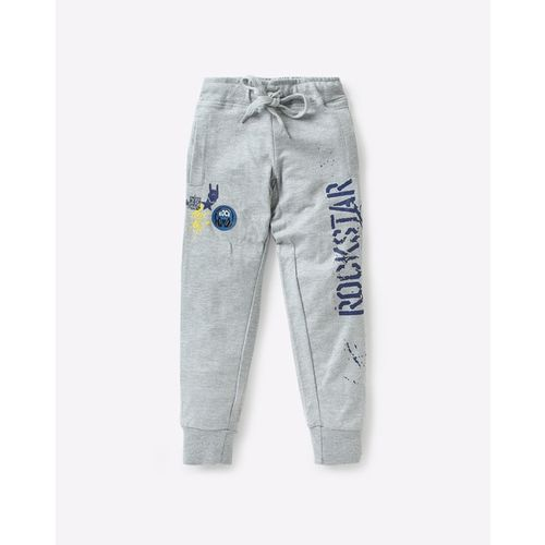 UFO Mid-Rise Joggers with Insert Pockets