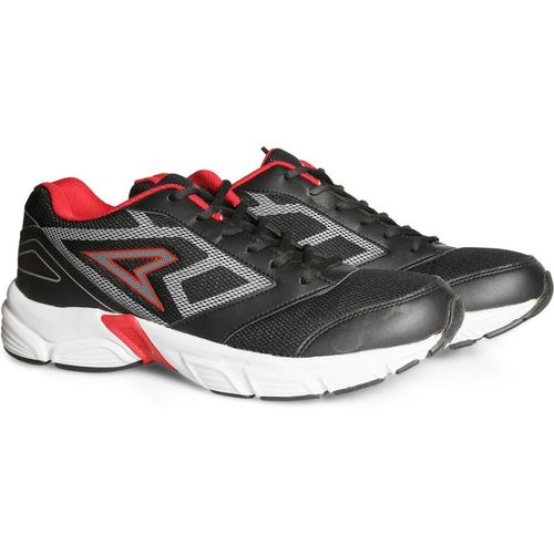 Bata GALLOP Running Shoes For Men(Black