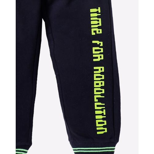 KB TEAM SPIRIT Joggers with Elasticated Drawstring Waist