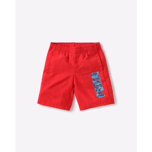 Puma Shorts with Elasticated Waist