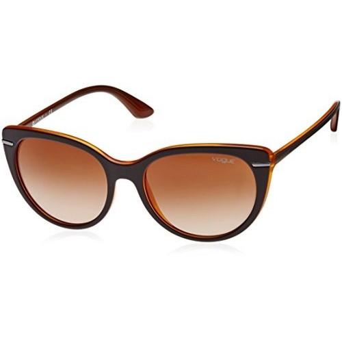 Vogue Gradient Cat Eye Sunglasses (0VO2941S227913Medium)